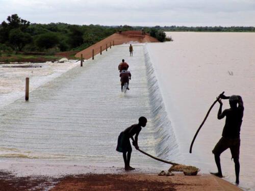 Burkina Faso di Angelo Antronaco