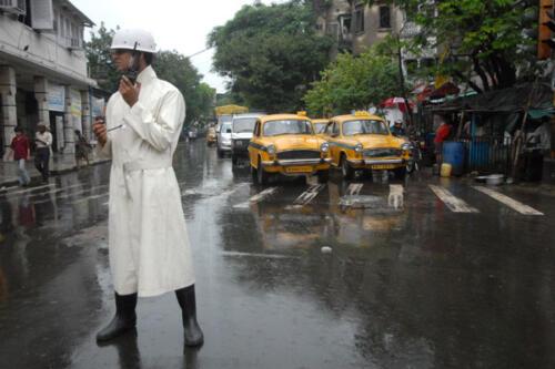 Calcutta di Riccardo Pesaresi