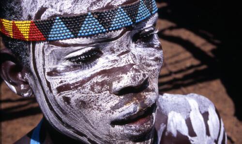 L'Africa delle genti di Edmondo Di Loreto