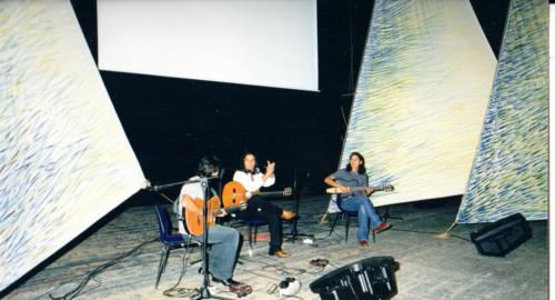 LOS FARIAS 2002