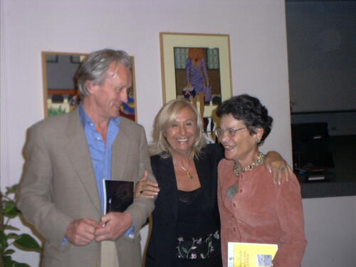 Luciana Damiano - Colin Thubron - Elisabeth Chatwin