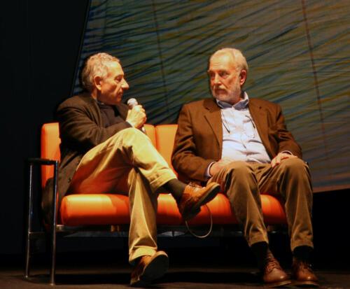 M. Dondero intervista F.T.Altan