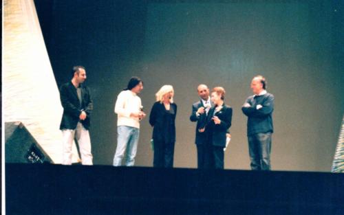 Riccardo Russo e Mario Michelini - video non professionisti