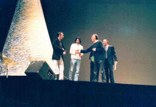 Riccardo Russo-Mario Michelini-Nello Correale