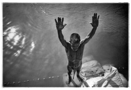 Pilgrimage – KumbhMela del 2001 di Andrea Bastogi Terzo Classificato