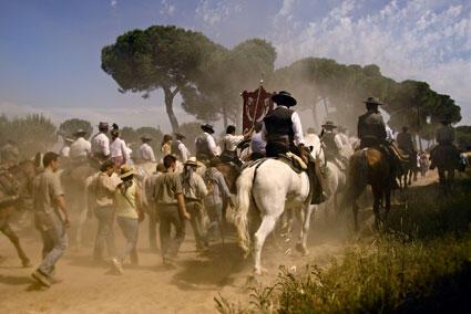 Spagna di Paolo Ferrera