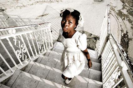 Haiti di Lorenzo Moscia