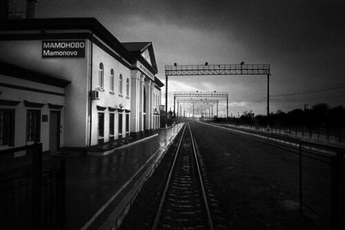 Kaliningrad di Luca Nizzoli Toetti Primo Classificato