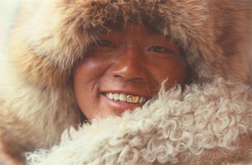 Capodanno Tibetano di Roberto Bertoni Secondo Classificato